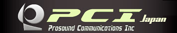 Prosound Communications inc.