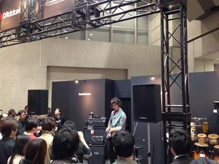 楽器フェア2014コモイベント.JPGのサムネイル画像