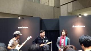 楽器フェア2014セッション1.JPGのサムネイル画像