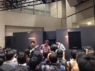 楽器フェア2014セッション3.JPGのサムネイル画像