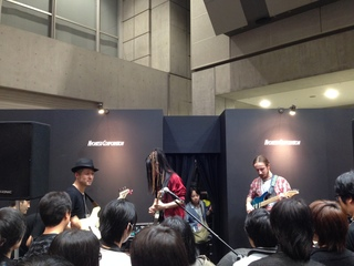 楽器フェア2014セッション4.JPGのサムネイル画像